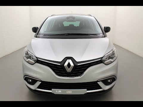 Renault Grand Scenic TCE intens GPF 159 AT