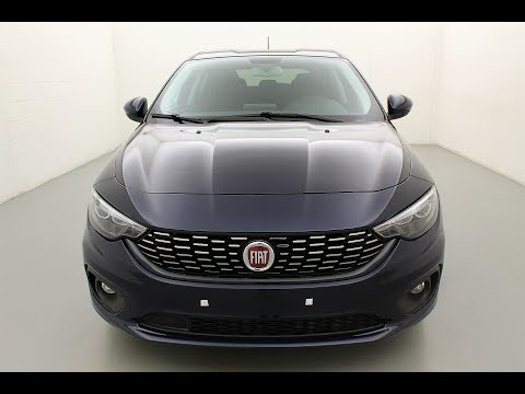 Fiat Tipo Hatchback t firefly city life 101
