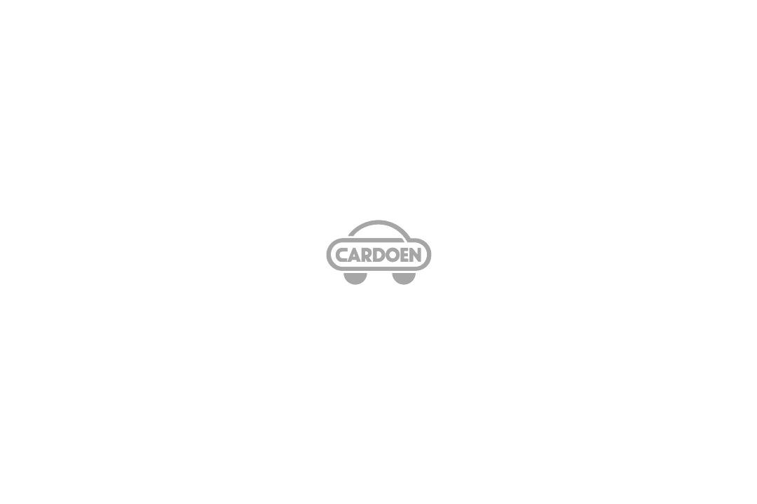 ford focus trend ecoboost 100 cardoen voitures. Black Bedroom Furniture Sets. Home Design Ideas
