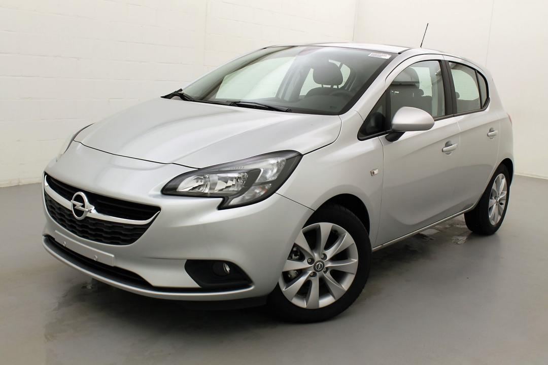 Opel Corsa Enjoy 90 Reserve Online Now Cardoen Cars