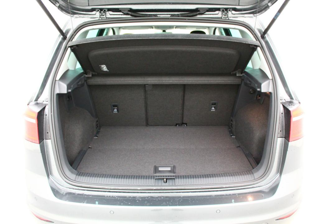Volkswagen Golf Sportsvan Comfortline Tsi 125 Dsg Reserve Online