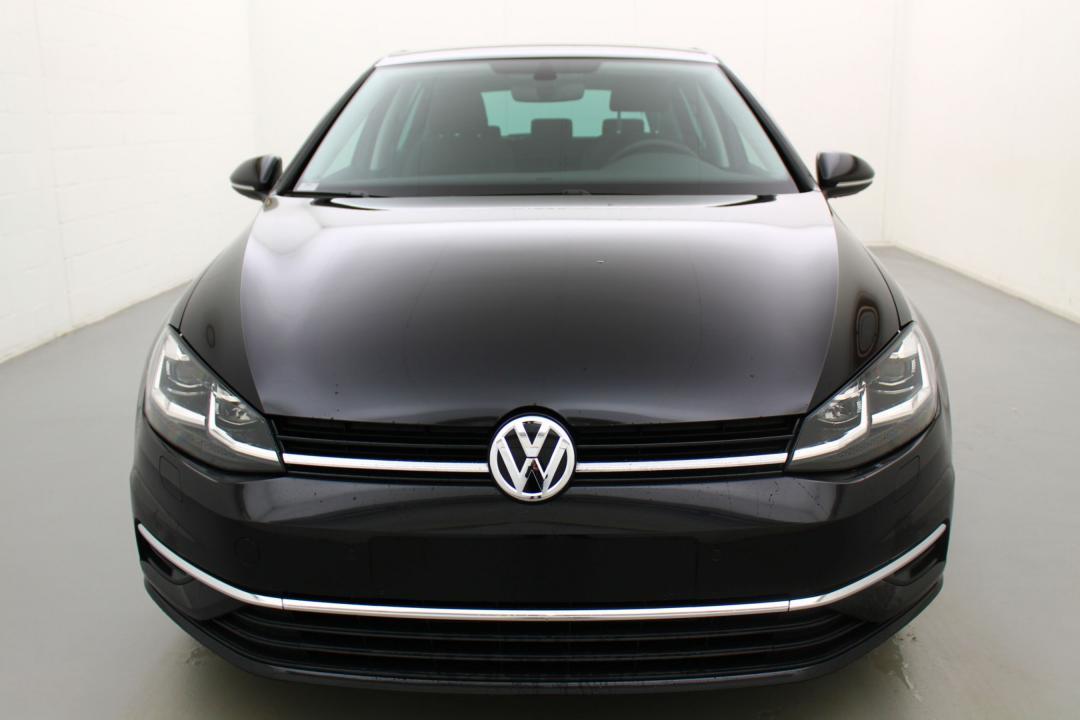 volkswagen golf vii comfortline tsi bmt 125 au meilleur prix cardoen voitures. Black Bedroom Furniture Sets. Home Design Ideas