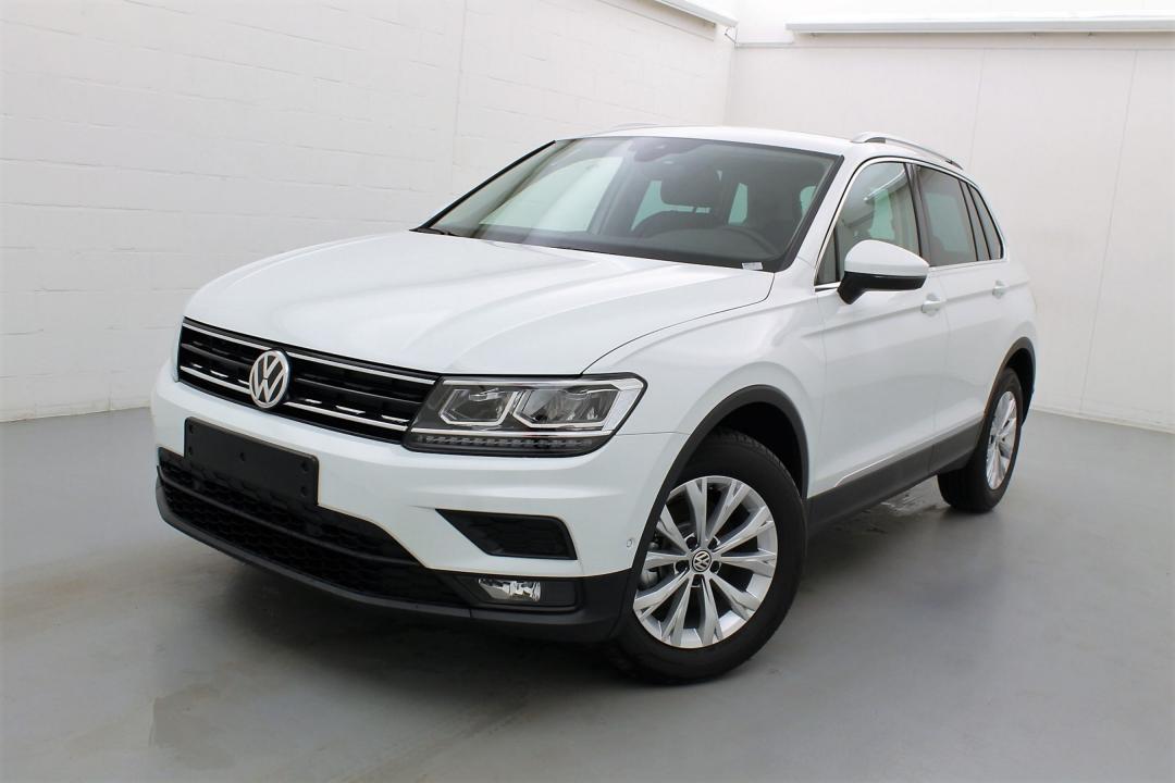 Volkswagen Tiguan Tsi Act Comfortline Opf 130 Te Koop Aan De