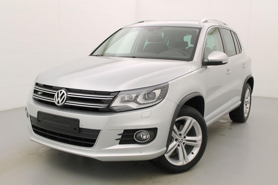 vw tiguan sport style tdi 150 bmt au meilleur prix cardoen voitures. Black Bedroom Furniture Sets. Home Design Ideas