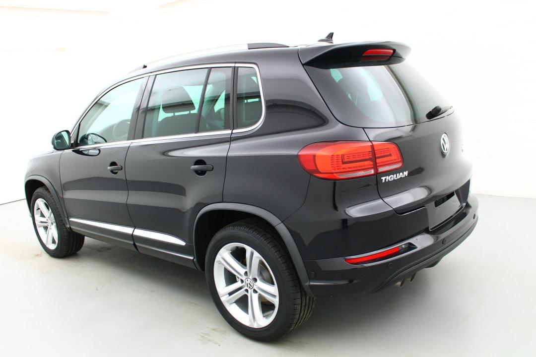 vw tiguan sport style tdi 150 bmt reserve online now. Black Bedroom Furniture Sets. Home Design Ideas