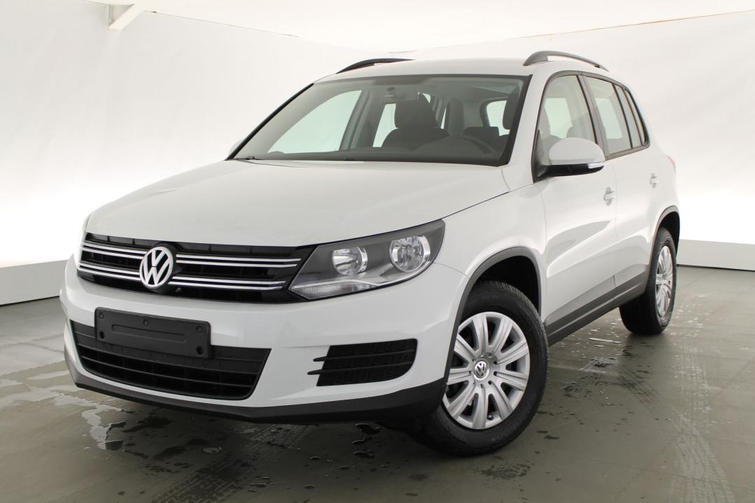 vw tiguan trend fun cr tdi 110 bmt au meilleur prix cardoen voitures. Black Bedroom Furniture Sets. Home Design Ideas