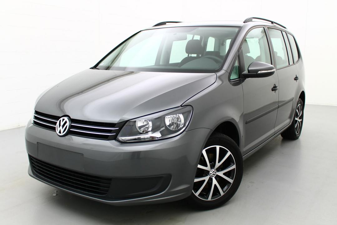vw touran trendline cr tdi 105 7pl reserve online now cardoen cars. Black Bedroom Furniture Sets. Home Design Ideas