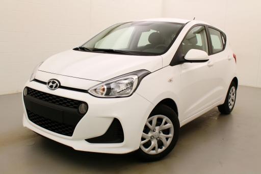Hyundai i10 trend 66