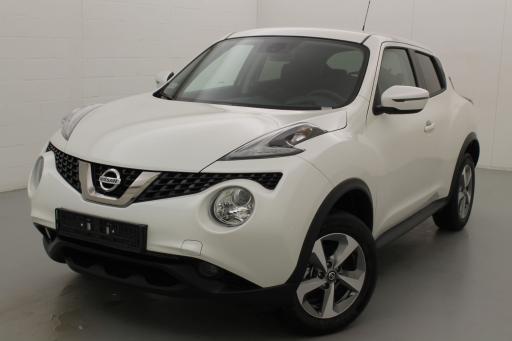 Nissan Juke n-connecta dig-t 115 2WD