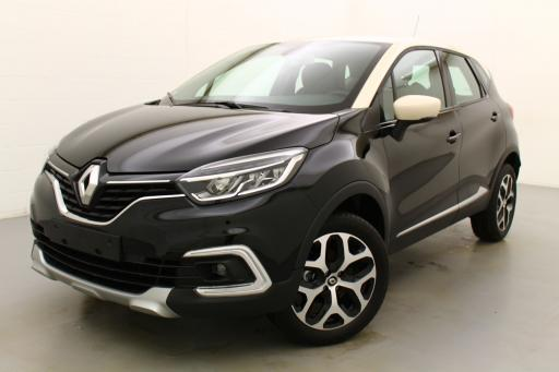 Renault Captur intens tce energy 90 - Reserve online now | Cardoen cars