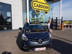 Renault - Clio Grandtour IV - limited 74 gekocht bij Namur