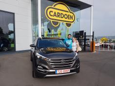 Hyundai - Tucson - comfort plus gdi 132 2wd isg gekocht bij Namur