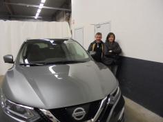 Nissan Qashqai n-connecta dig-t 115 2wd gekocht bij Namen