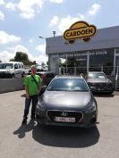 Hyundai i30 wagon  gekocht bij Cardoen