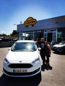 Ford Grand C-max gekocht bij Mons