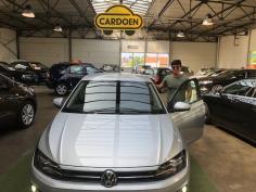 Volkswagen Polo gekocht bij Brugge