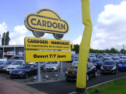 Salle d'exposition Cardoen Namur