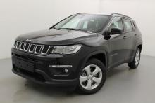 Jeep Compass longitude turbo 140 2WD