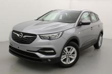Opel Grandland X turbo edition 130
