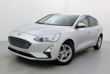 Ford Focus business class ecoboost 125
