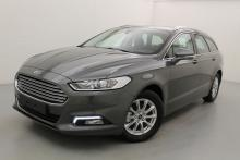 Ford Mondeo Clipper business class ecoboost 165