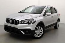 Suzuki SX4 S-Cross GL+ turbo boosterjet 112