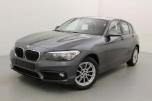 BMW 116 Hatch (f20 lci)