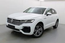 Volkswagen Touareg r-edition 286 AT