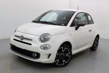 Fiat 500 sport 69