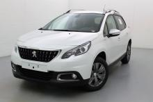 Peugeot 2008 active puretech 110 st/st AT
