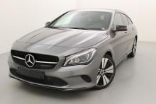 Mercedes CLA 180 Shooting Brake urban