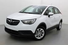 Opel Crossland X turbo edition st/st 110 AT