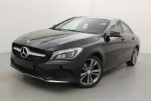 Mercedes CLA 180 urban 122 AT