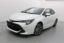 Toyota Corolla Hatchback hybrid dynamic e-cvt 98