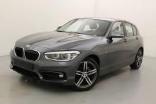 BMW 118i Hatch sport 136