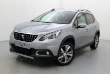 Peugeot 2008 allure puretech 110 S&S AT