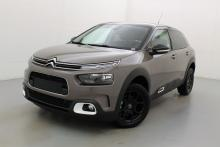 Citroen C4 Cactus puretech shine 110 EAT