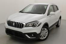 Suzuki SX4 S-Cross GL+ turbo boosterjet 112 a/t
