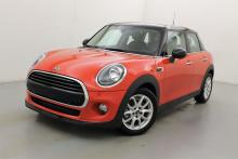 Mini 5 doors cooper OPF 136