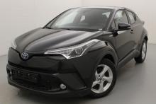 Toyota C-HR premium hybrid e-cvt 98