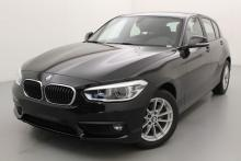 BMW 118i Hatch advantage 136