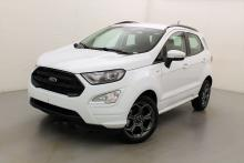 Ford Ecosport ST line ecoboost FWD 125