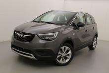 Opel Crossland X dynamic 110 AT