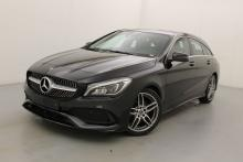Mercedes CLA 180 Shooting Brake AMG line