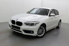 BMW 118i Hatch advantage 136