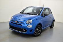 Fiat 500 sport mta
