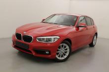 BMW 116 Hatch (f20 lci) advantage 109