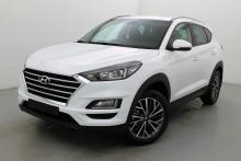 Hyundai Tucson dynamic GDI 132 2WD