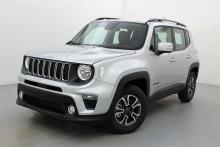 Jeep Renegade longitude 120