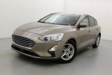 Ford Focus ecoboost trend business 125